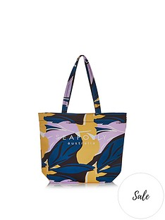 seafolly-floralnbspprint-neoprene-tote-bag-multicolour