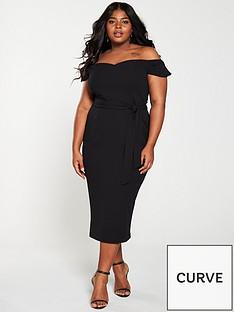 1dd597f96 Plus Size Dresses | Shop Plus Size Party Dresses | Very.co.uk