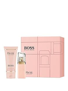 boss-boss-ma-vie-30ml-eau-de-parfum-100ml-body-lotion-gift-set