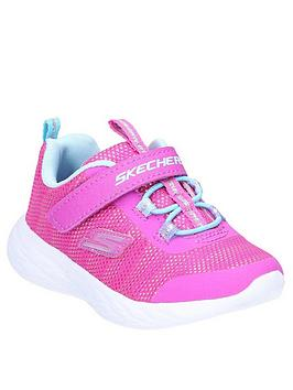 skechers-sparkle-trainers-pink
