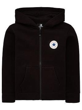 converse-fleece-chuck-patch-full-zip-hoodie-black