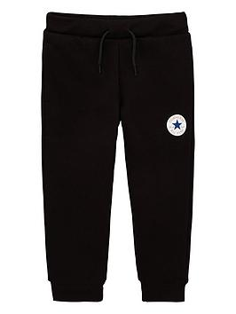 converse-fleece-chuck-patch-joggers-black