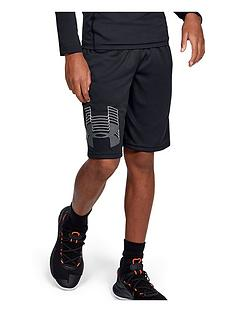 under-armour-prototype-logo-shorts-blackgrey