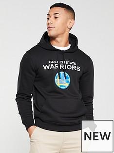 new-era-nba-golden-state-warriors-overhead-hoodie-black