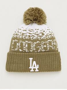 new-era-mlb-los-angeles-dodgers-team-bobble-hat