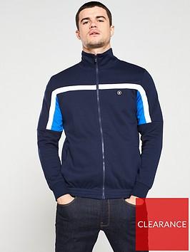 jack-jones-dean-chest-stripe-funnel-neck-sweater-navy-blue