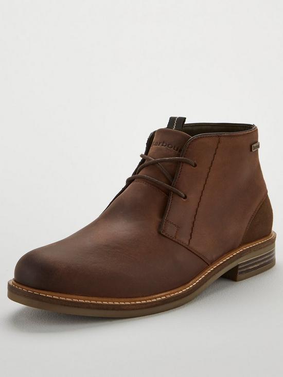 1941ebe682f Readhead Chukka Boots - Choco