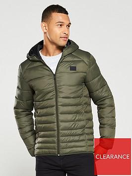 jack-jones-hooded-bomber-jacket-forest-night-green