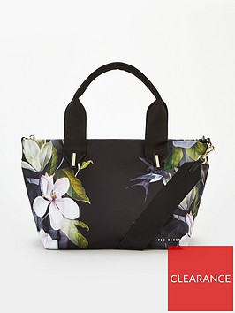 ted-baker-terresa-opal-printed-small-tote-bag-black