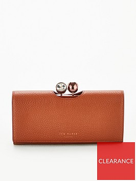 ted-baker-solange-twisted-crystal-bobble-matinee-purse-dark-tan