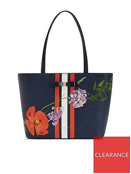 ted-baker-titania-hedgegrow-shopper-tote-bag-dark-blue