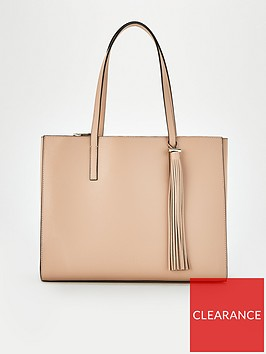 ted-baker-narissa-leather-tassel-detail-tote-bag-taupe