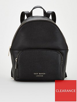 ted-baker-paloya-soft-grain-backpack