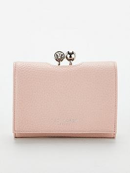 ted-baker-suri-twisted-crystal-mini-bobble-purse-pink