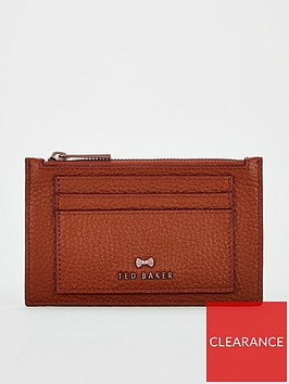 ted-baker-yarro-two-sided-zipped-card-holder-dark-tannbsp