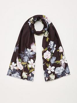 ted-baker-opaal-long-scarf-black