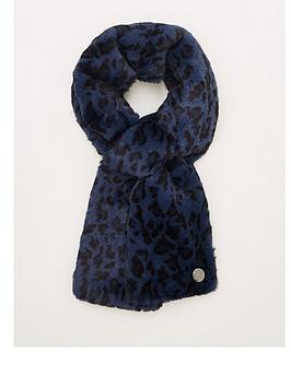 ted-baker-leonnaa-classic-fur-scarf