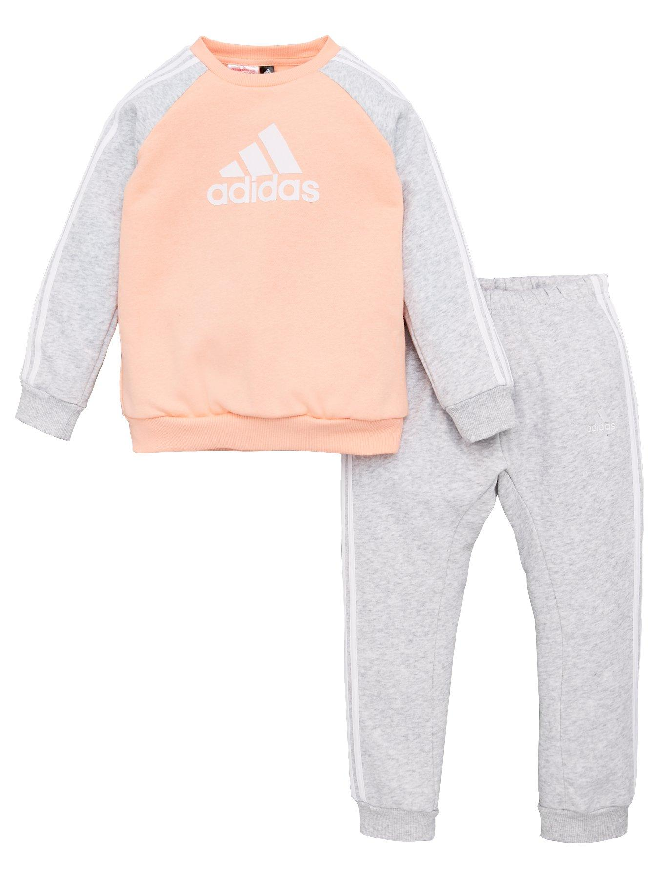 3 Piece Athleisure Outfit Set Surprise Top and Jogger
