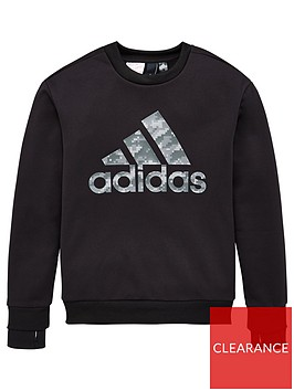 adidas-adidas-id-crew-sweat-black