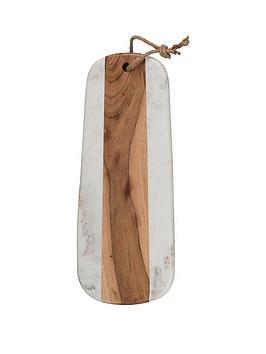 creative-tops-nbspnaturals-marble-and-acacia-long-serving-board