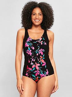9a7c243f5c3 Plus Size | Swimwear & beachwear | Women | www.very.co.uk
