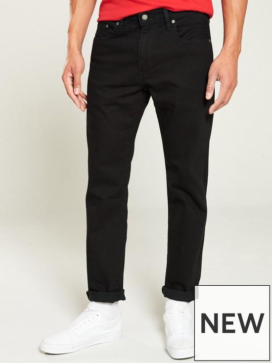 eb53f7da Levi's 502 Regular Taper Fit Jeans - Nightshine | very.co.uk