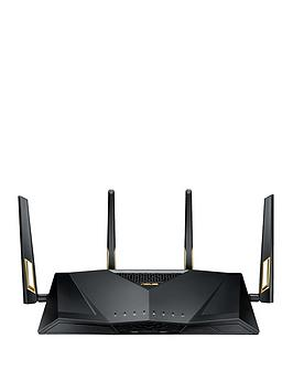 asus-rt-ax88u-ax6000-dual-band-wifi-6-wireless-ai-mesh-gigabit-gaming-router