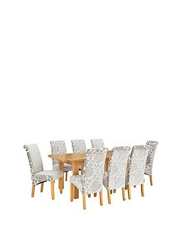 oakland-140-180-cm-solid-wood-extending-dining-table-8-oxford-chairs