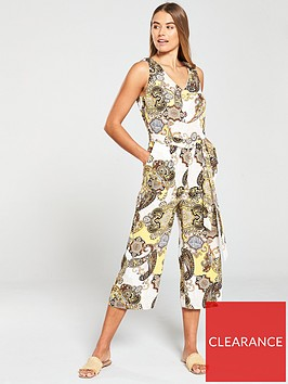 wallis-dream-paisley-jumpsuit-ivory