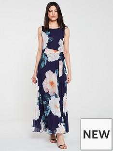 a82b6a82686 Blue Maxi Dresses | Blue Maxi Dress Range | Very.co.uk