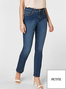 wallis-petite-harper-straight-leg-jean-mid-wash