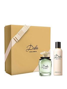 dolce-gabbana-dg-dolce-ladies-50ml-eau-de-parfum-100ml-body-lotion-gift-set