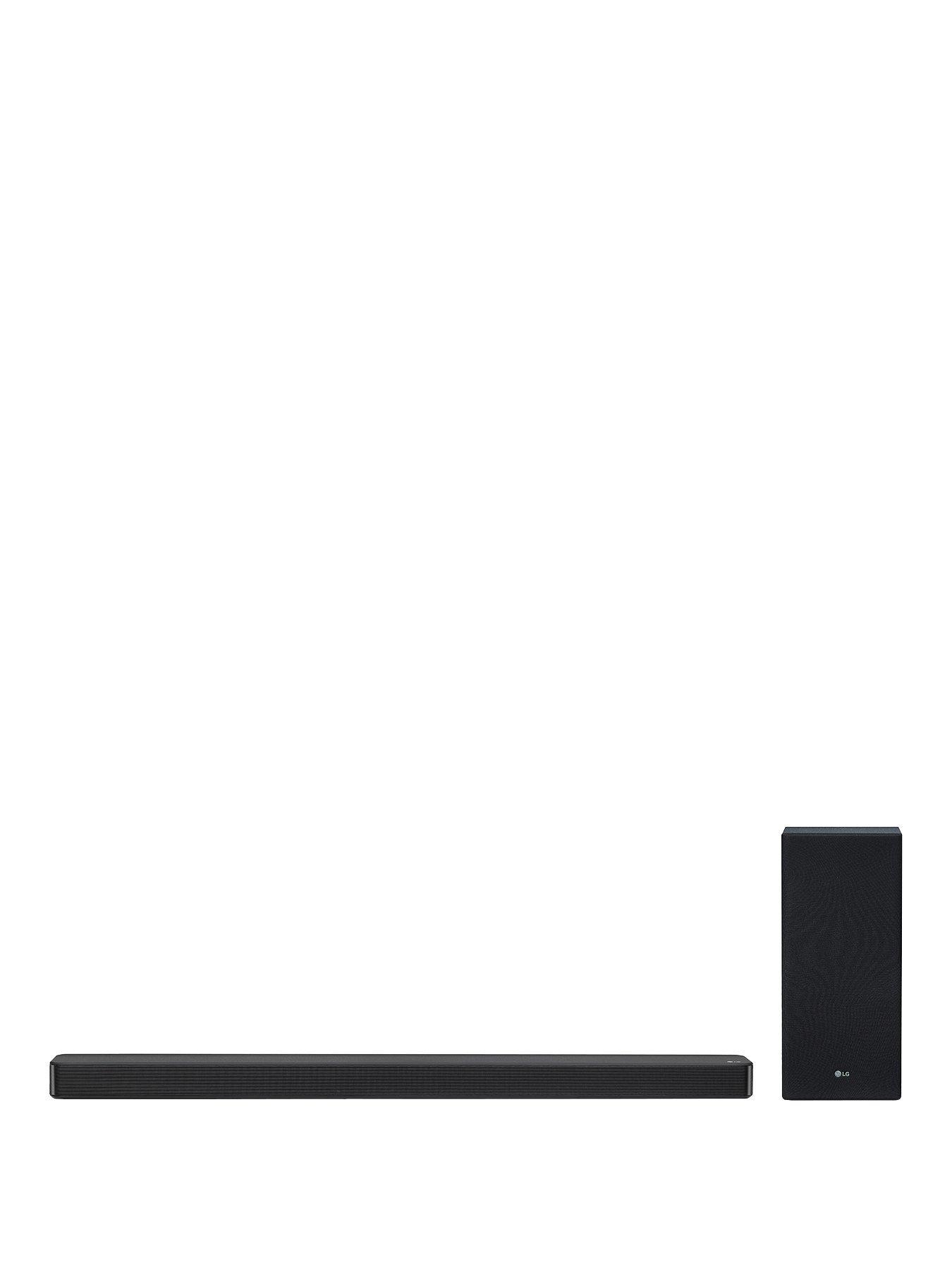 5.1.2 ch Hi-Res Audio Sound Bar w// Dolby Atmos Original Acc Included LG SK9Y