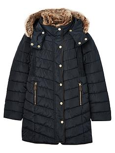 joules-girls-cherrington-long-line-padded-coat-navy