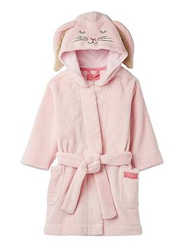 joules-girls-bunny-dressing-gown-pink