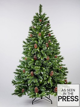frosted-snow-queen-christmas-tree-6ft