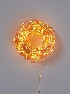 400-multifunction-amber-dewdrop-indooroutdoor-christmas-lights