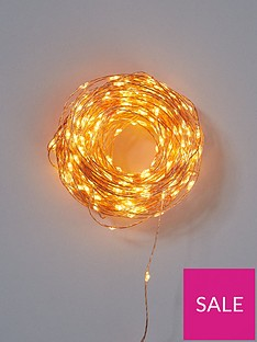 400-multifunction-amber-dewdrop-indooroutdoor-christmas-lights