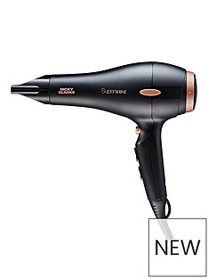 Nicky Clarke Nicky Clarke NHD176 Supershine 2200W Hair Dryer