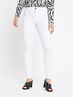 f3a559af53e75 River Island Jeans, River Island Jeans for Women | Very.co.uk