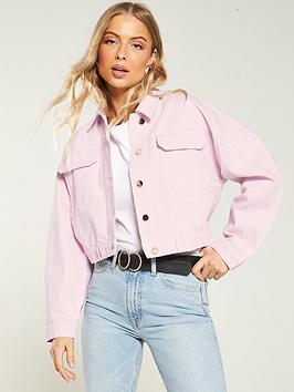 river-island-river-island-oversized-denim-jacket--pink