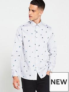 a1ab2db5 Mens Shirts | Formal & Casual Shirts | Very.co.uk