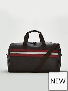 ted-baker-ceviche-holdall-black