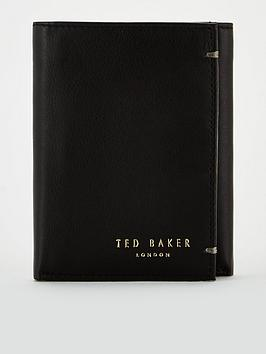 ted-baker-core-mini-card-wallet-black