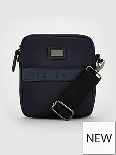 ted-baker-ted-baker-branded-nylon-mini-flight-bag