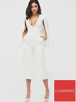 lavish-alice-culotte-leg-cape-jumpsuit-white
