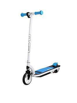 Evo 6V Electric Scooter - Blue