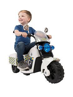 evo-battery-operated-police-trike