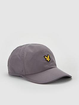 lyle-scott-fitness-runners-cap