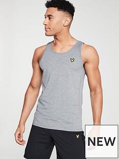 lyle-scott-fitness-exmoor-vest-mid-grey-marl